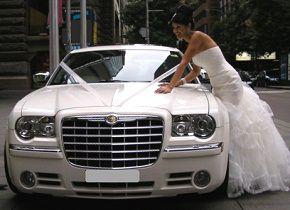 aluguel de carros para noivas