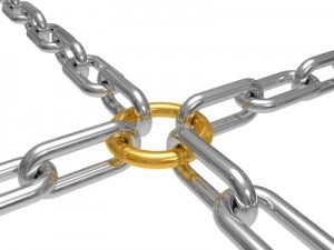 Agregador de links para SEO