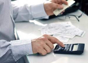 Calcule sua condição financeira antes de comprar.
