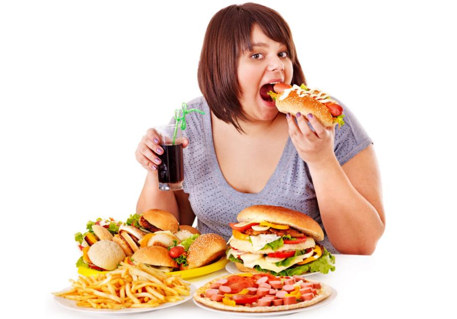 compulsão alimentar, o que fazer e como controlar