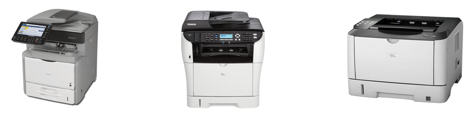 Conheça as vantagens do aluguel de impressora Ricoh