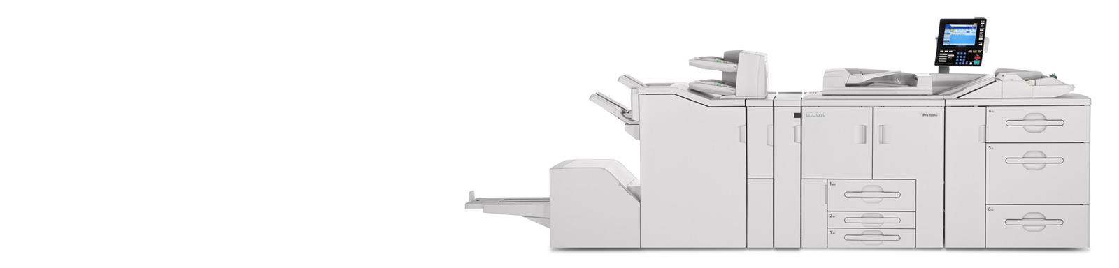 Diferenças das Impressoras Profissionais e Multifuncionais
