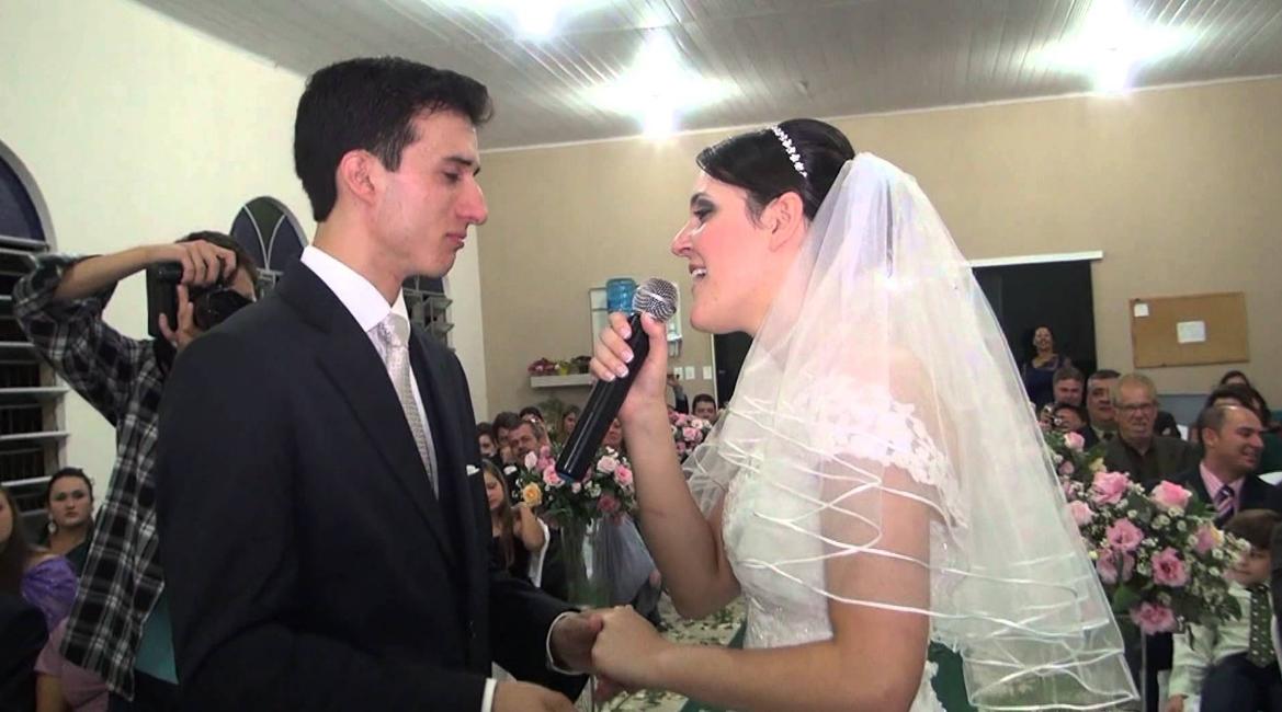 Como organizar um casamento evangélico