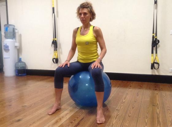 Exercicios para fortalecer a pélvis