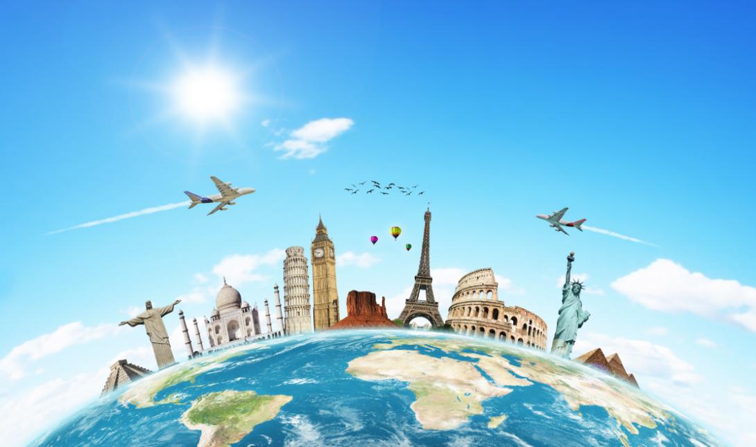 Fazer intercâmbio para curso de idiomas no exterior