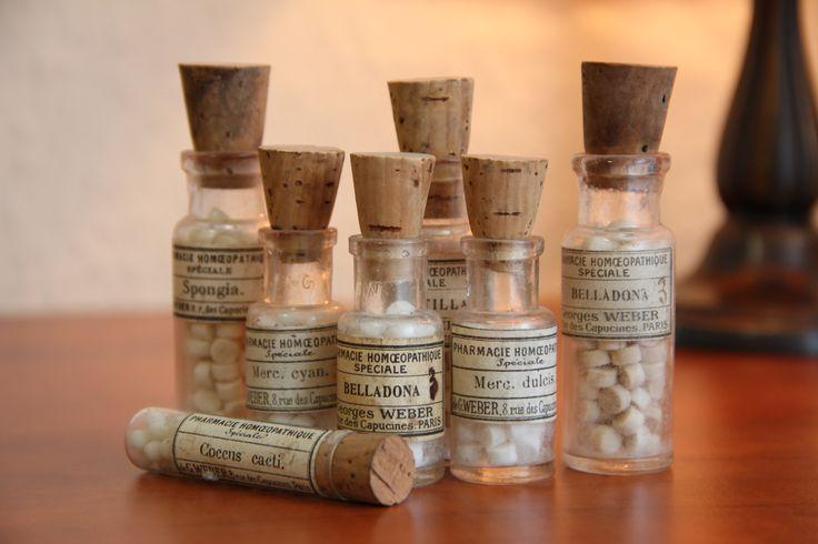 Homeopatia na indução do trabalho de parto