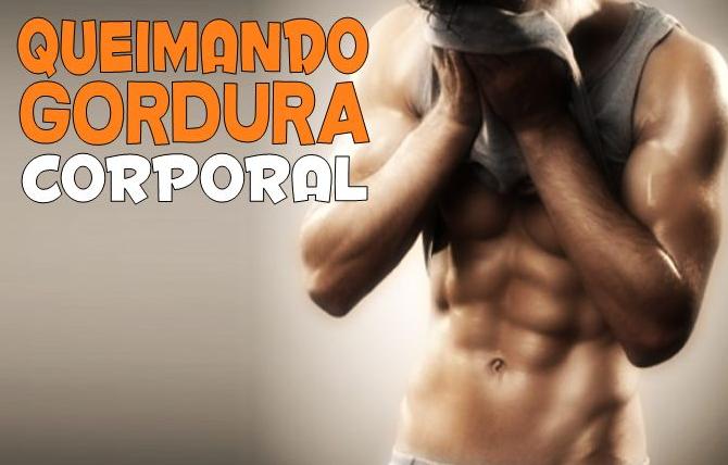 Queimar gordura corporal sem a ingestão de carboidratos