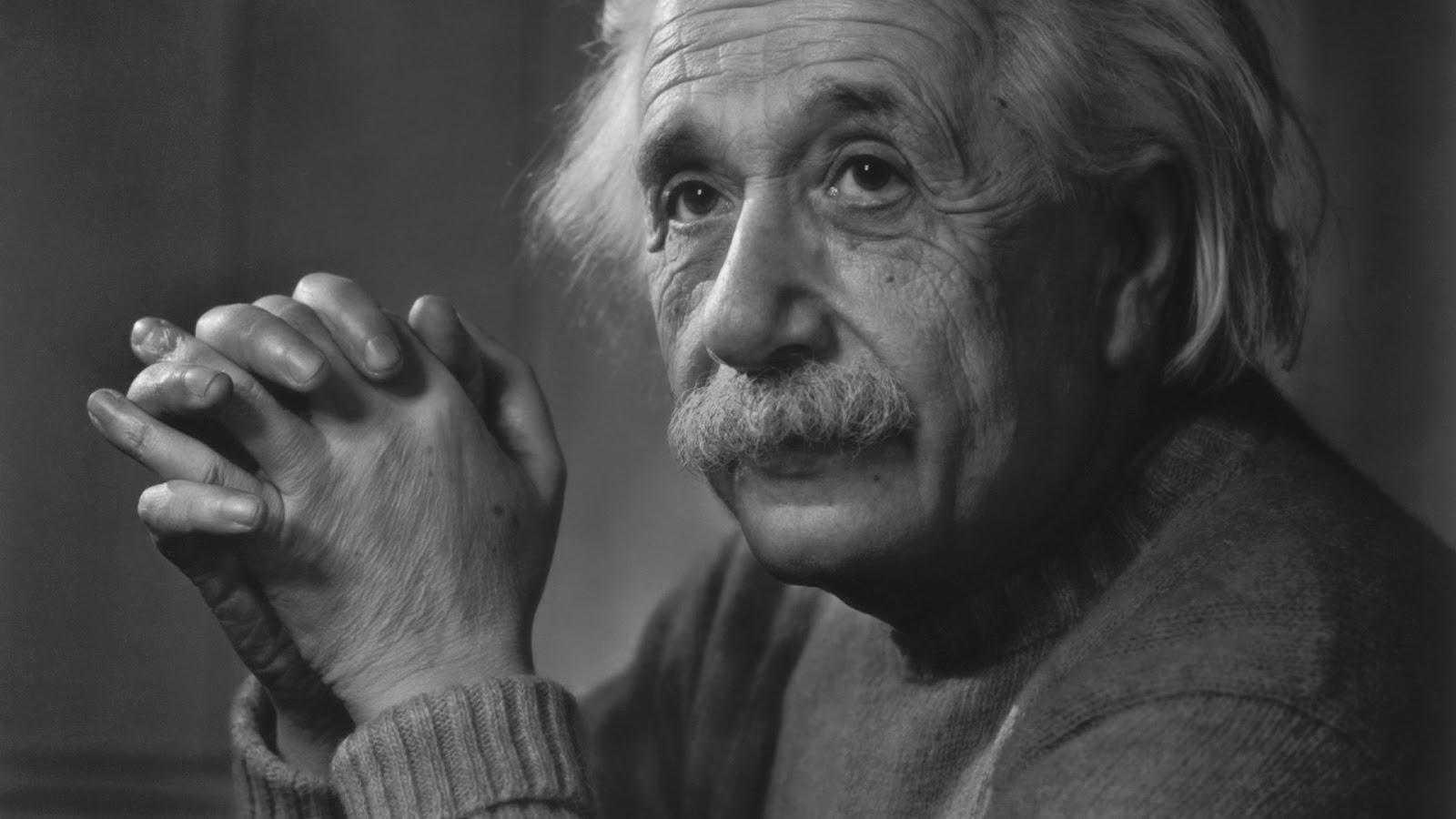 Einstein foi Autista?