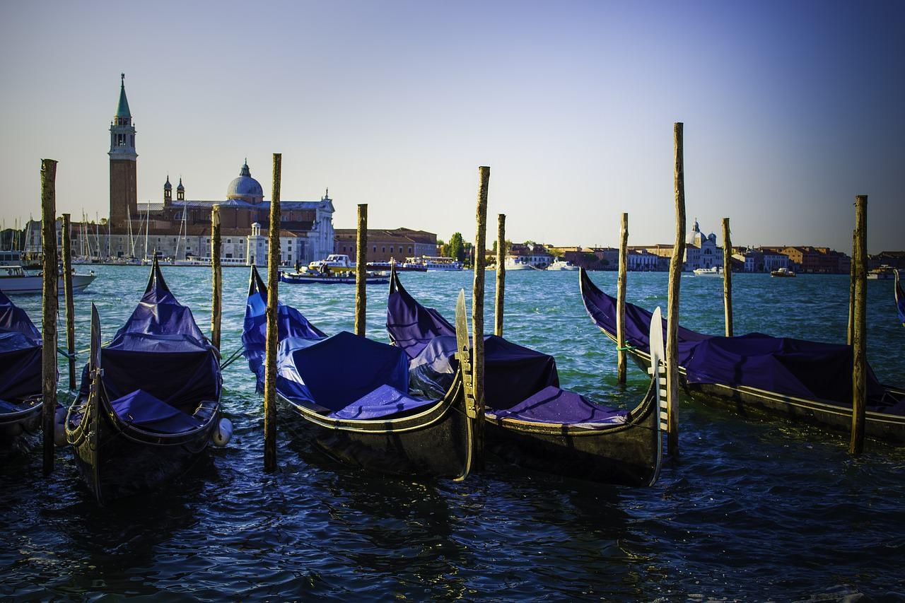 Biennale Arte em Veneza 2017