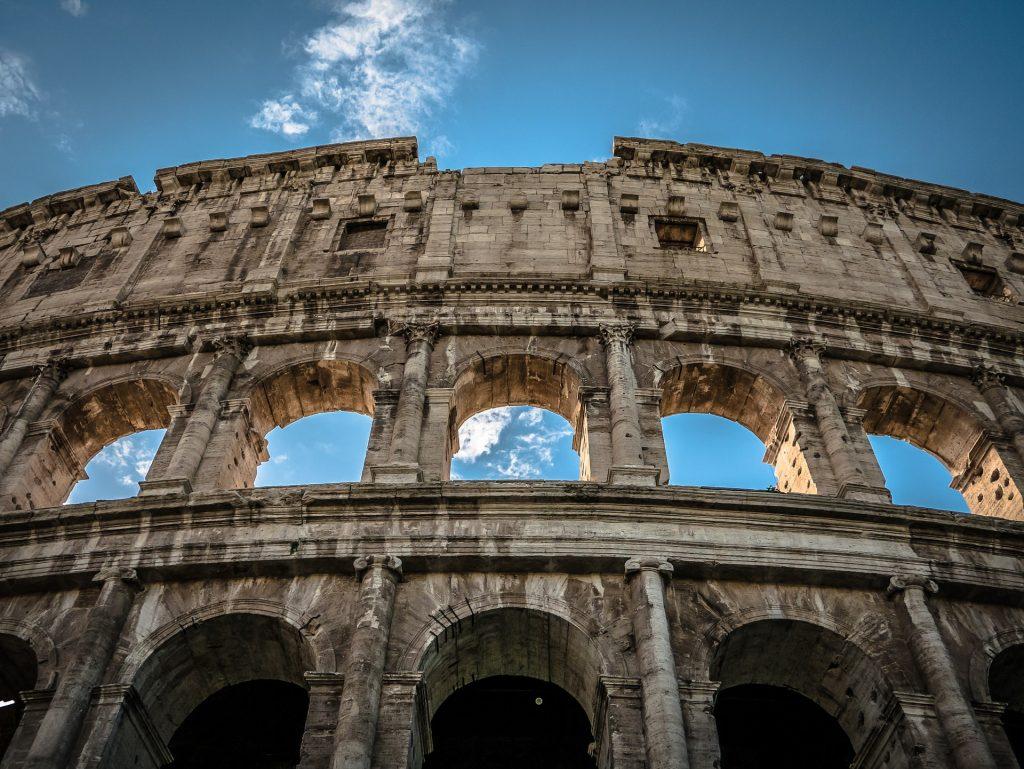 Visitas Guiadas em Roma