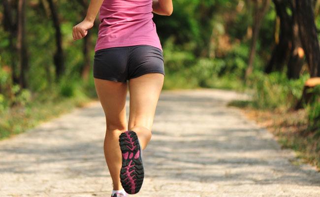 Exercícios aeróbicos são os ideais para queimar calorias