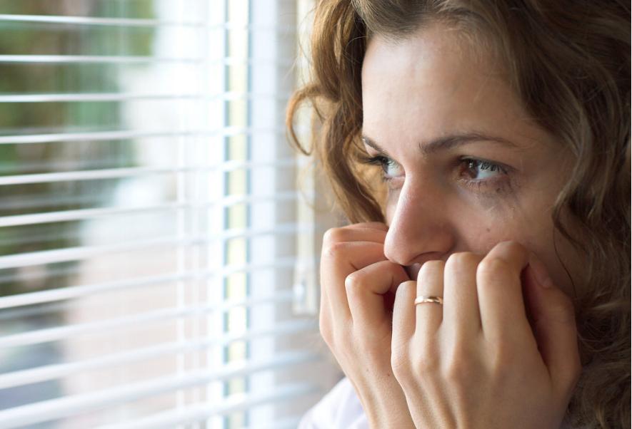 a ansiedade causa fobia e medo intenso