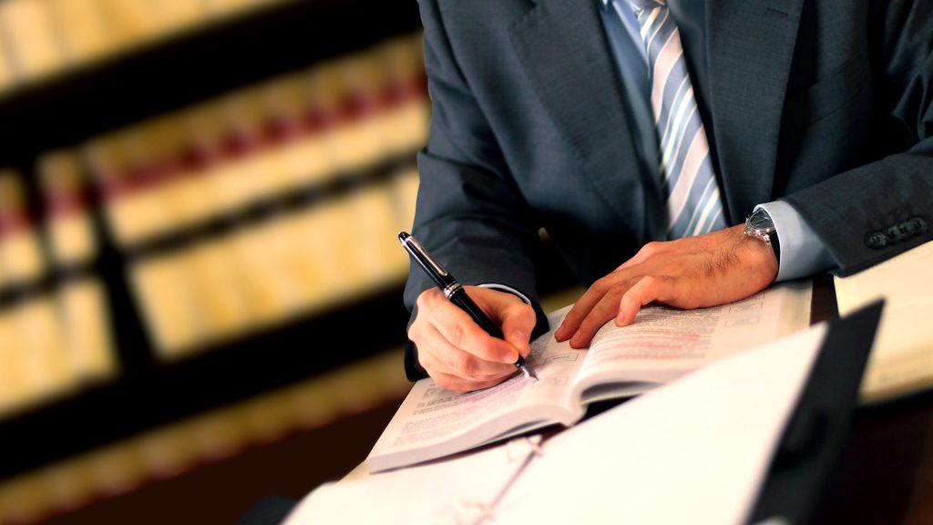 Como escolher o melhor escritório de advocacia